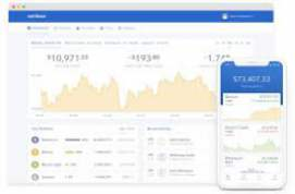 Machine Learning Crypto Software Coinbase